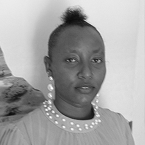 Rita Ahadho Seyere